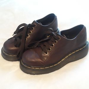 Other - Dr Martens Oxford Lace ups VTG *Made in England